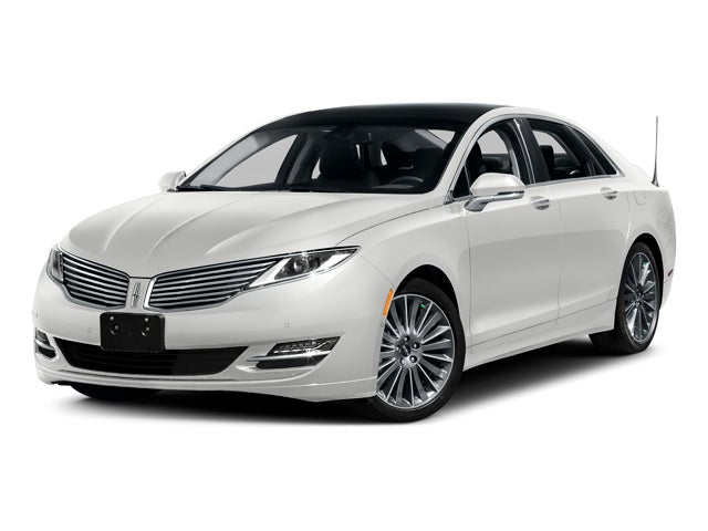 2016 Lincoln Mkz Hybrid In Charleston Sc Palmetto Ford