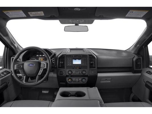 2019 Ford F 150 Lariat