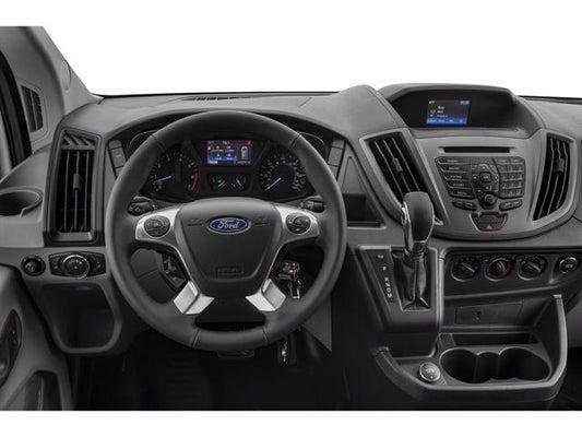 2019 Ford Transit-350 XL Passenger Wagon