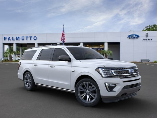 Ford Charleston Sc >> 2020 Ford Expedition Max King Ranch
