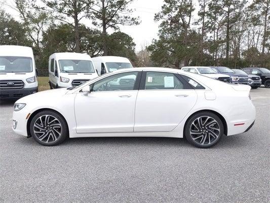 2020 Lincoln MKZ Hybrid Charleston SC   Mount Pleasant ...