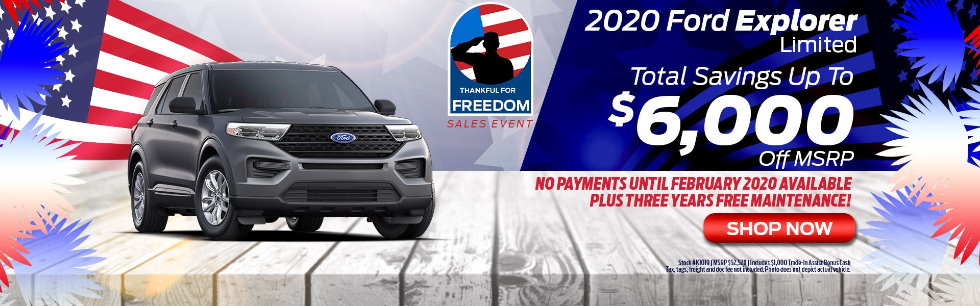 Car Dealerships That Pay Off Your Trade >> Local Ford Dealership Palmetto Ford New Ford Cars And Trucks