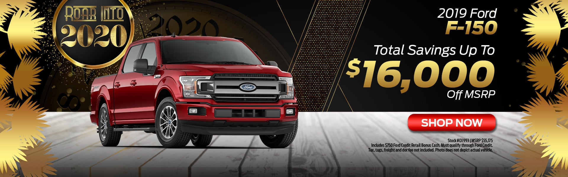 My Ford Credit >> Local Ford Dealership Palmetto Ford New Ford Cars And Trucks