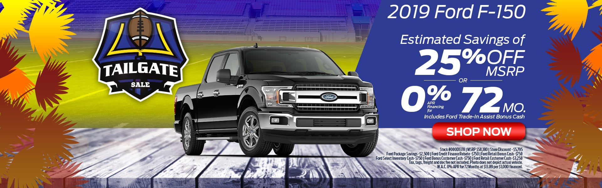 Ford Dealership Columbia Sc >> Local Ford Dealership Palmetto Ford New Ford Cars And Trucks